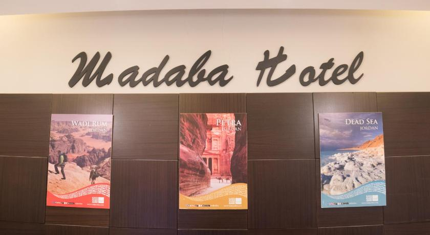 Best time to travel Zarqa Madaba Hotel