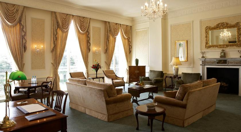 Luton Hoo Hotel Golf And Spa In Luton East Of England