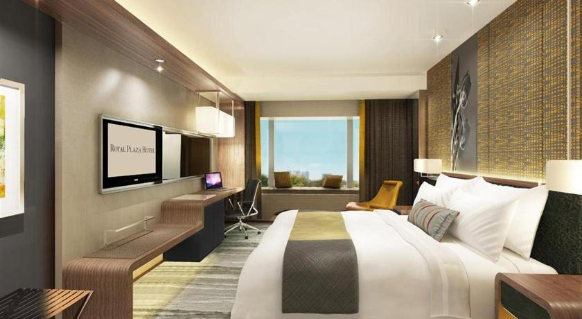 Best time to travel Kowloon Royal Plaza Hotel