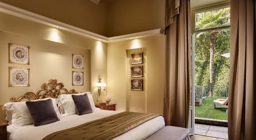 Grand Hotel Tremezzo Via Regina 8 Tremezzo