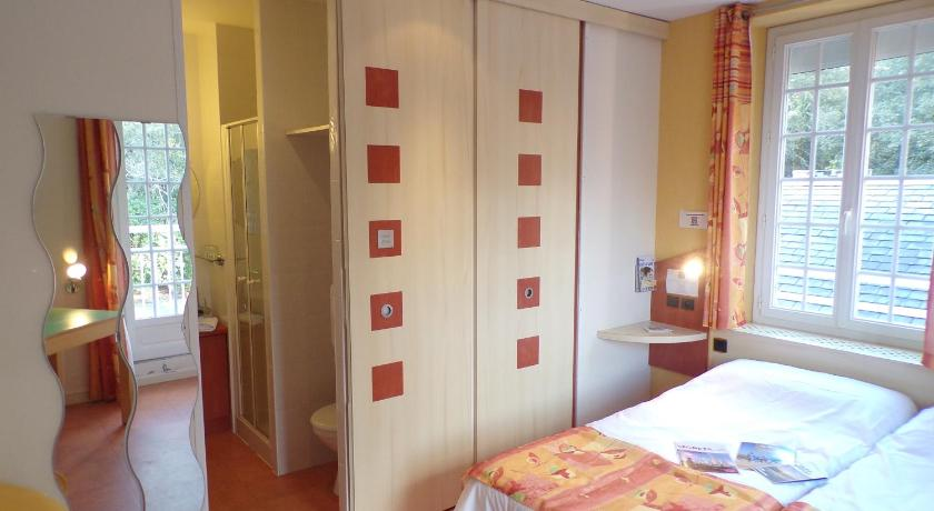 Double Room Koat Ar Mor