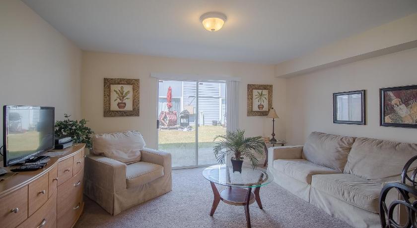 Oak Shores 93 Two Bedroom Apartment Entire Apartment Biloxi Ms