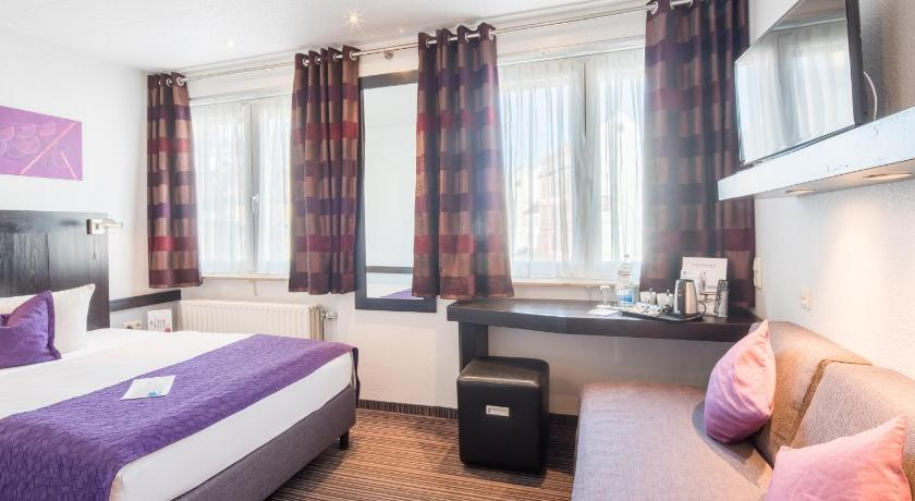 Business Double Room Best Western City Hotel Pirmasens
