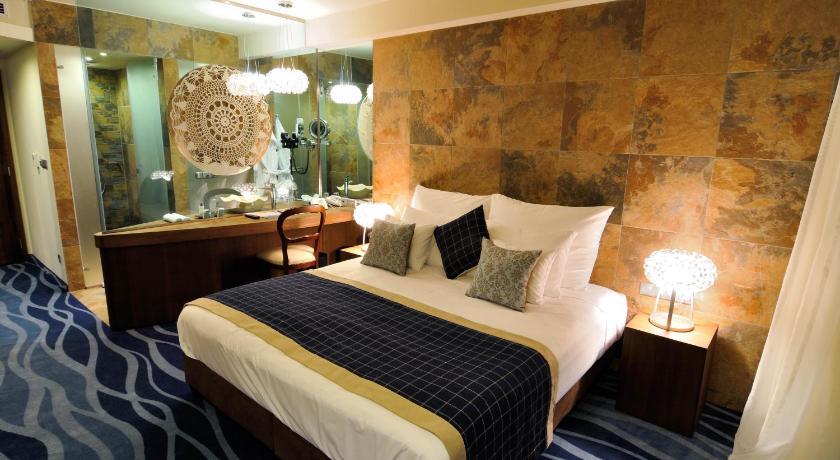 Best time to travel Miskolc Hotel Cascade Resort & Spa