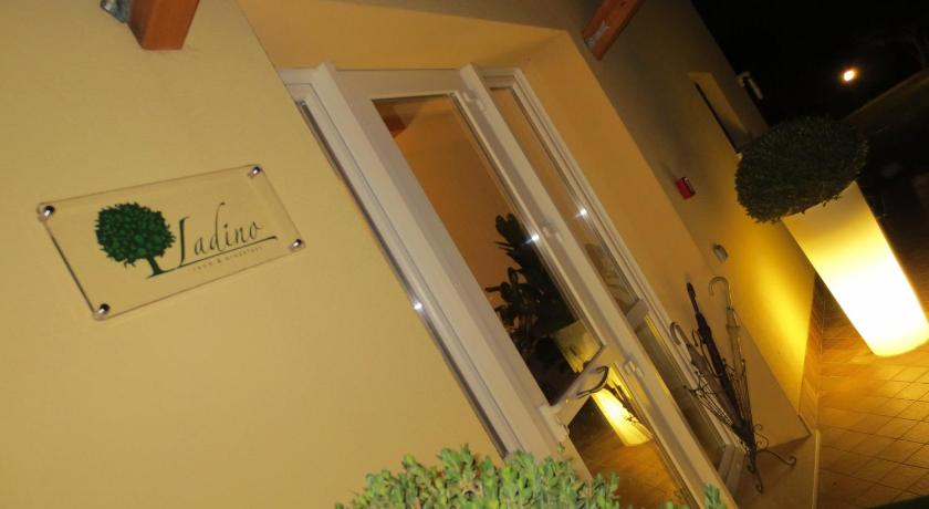 Best time to travel Ferrara Ladino Room & Breakfast