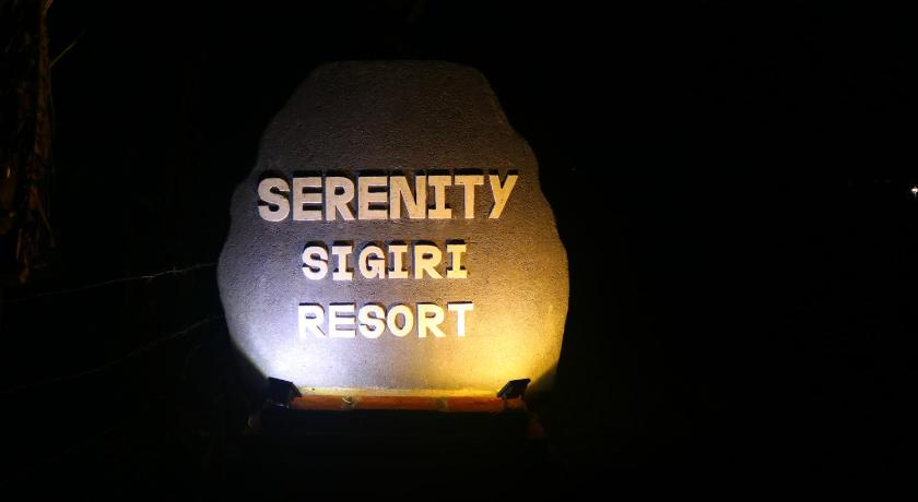 More about serenity sigiri resort