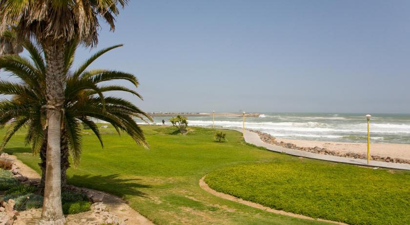 Best time to travel Swakopmund An Der Mole Apartment