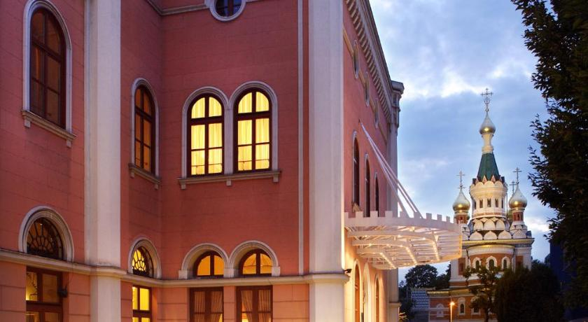Imperial Riding School Renaissance Vienna Hotel, A Marriott Luxury & Lifestyle Hotel