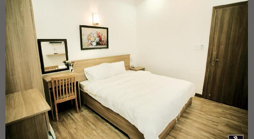 Belle Amour Hotel In Dalat Room Deals Photos Reviews