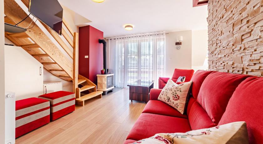 Апартаменты red дешевое дома за рубежом