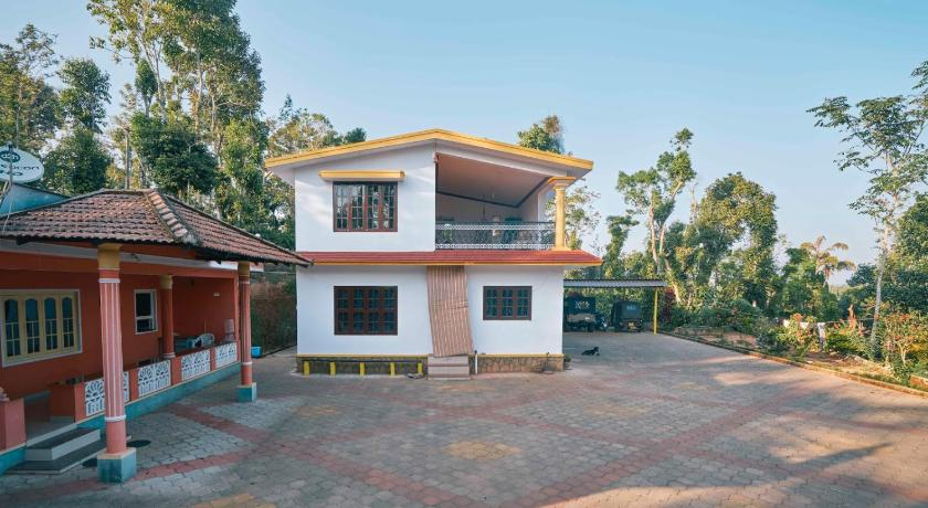 The Backpacker's Homestay - Coorg