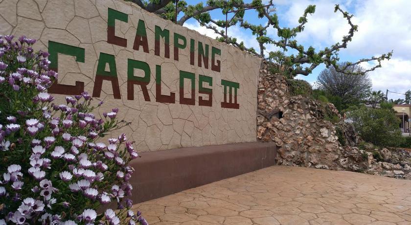 Best time to travel Córdoba Camping Carlos III