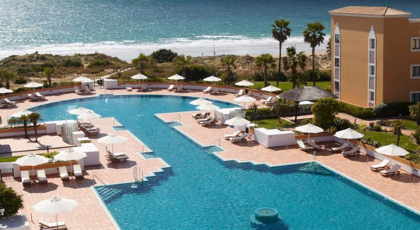 Melia Sancti Petri Hotel 5* G.L.