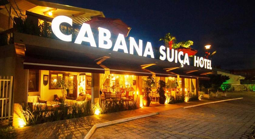 More about Hotel Cabana Suica