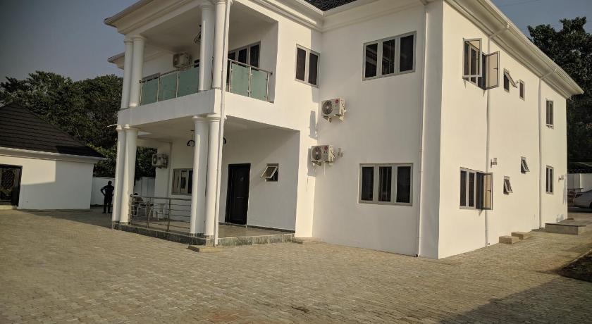 White House Residence Preise Fotos Bewertungen Adresse Nigeria