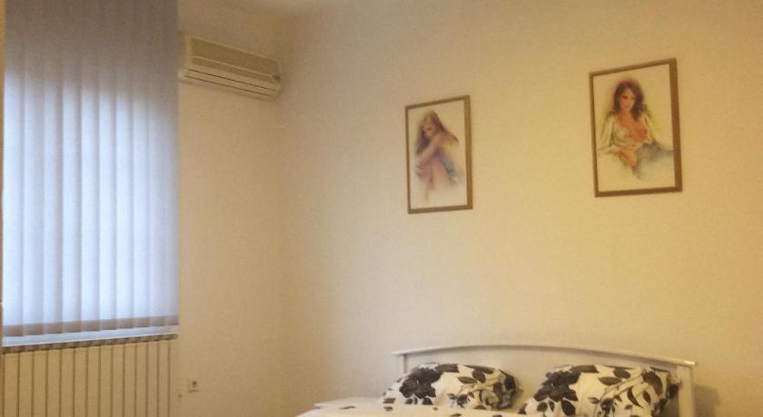 Best time to travel Bijeljina Apartman br.1