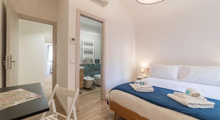Double Room Roma Station House