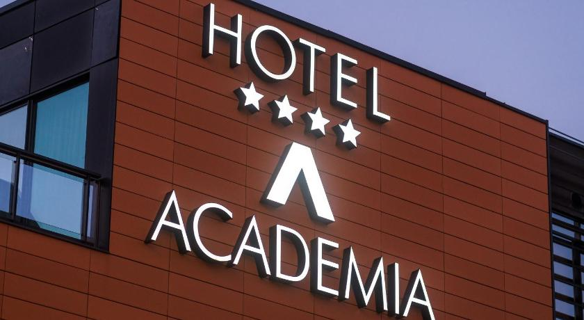 Best time to travel Čakovec Hotel Academia
