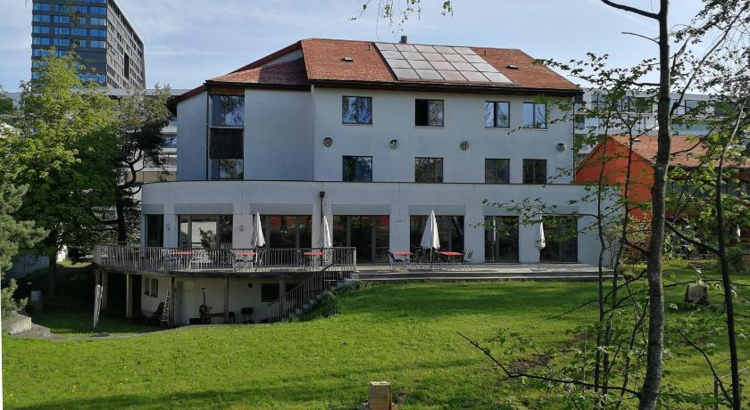 More about Zug Youth Hostel