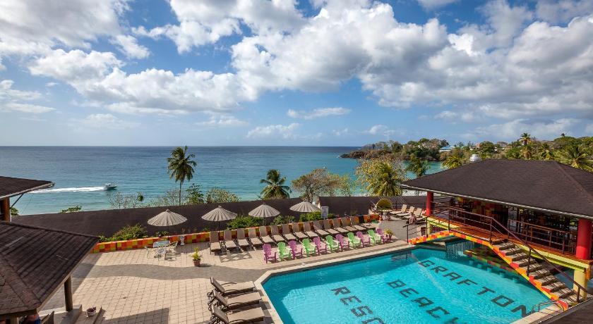 Best time to travel Scarborough Grafton Beach Resort