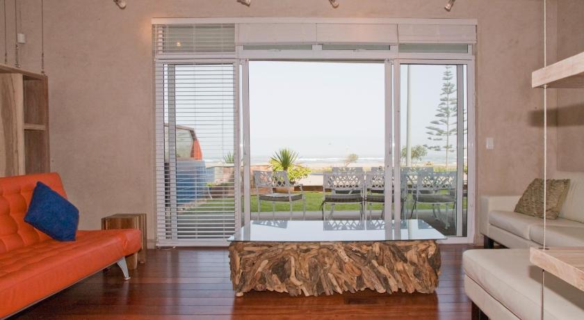 Best time to travel Swakopmund Atlantik Sicht Apartment