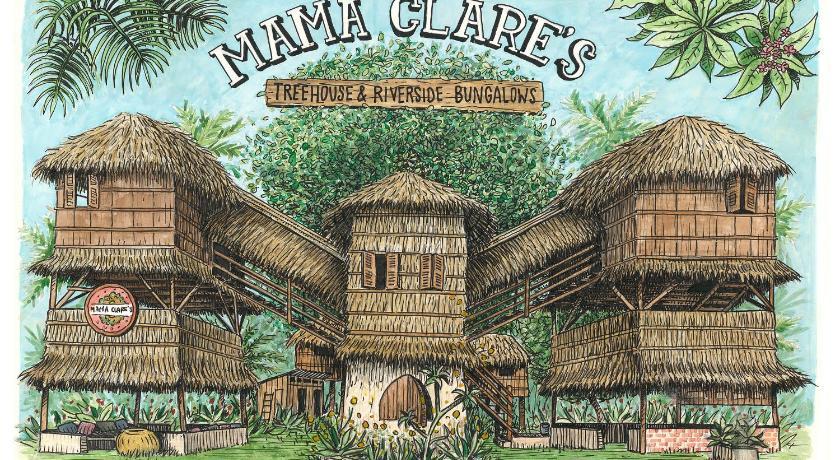 Mama Clares