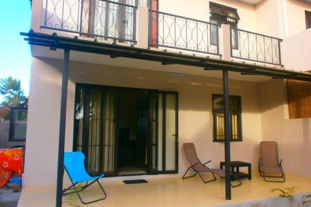 Best time to travel Mauritius Residence Frangipane