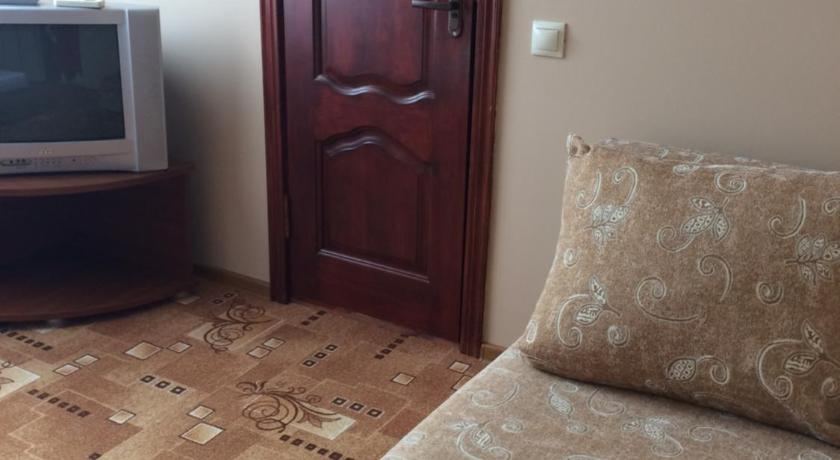 Deluxe Double Room with Shower Guest House Amigos