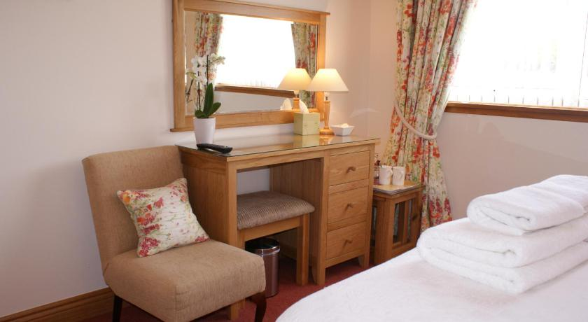 Standard Double Room Greencourt Guesthouse
