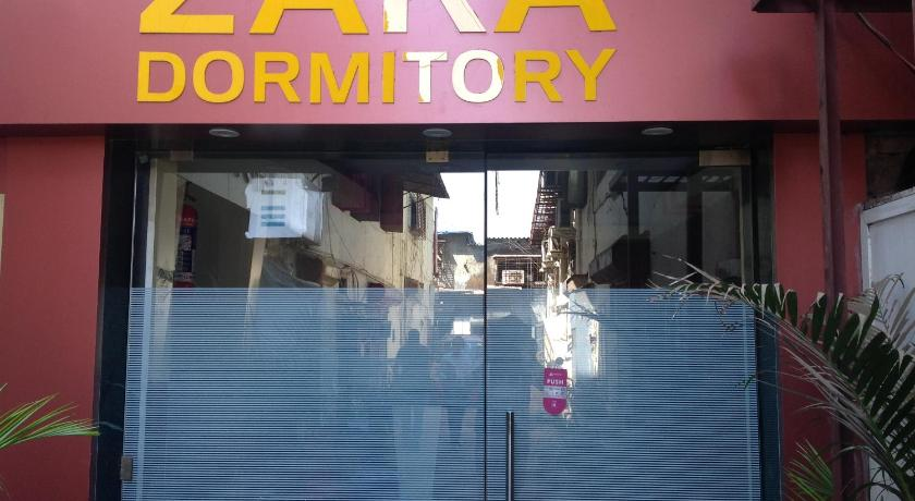 More about Zara Dormitory