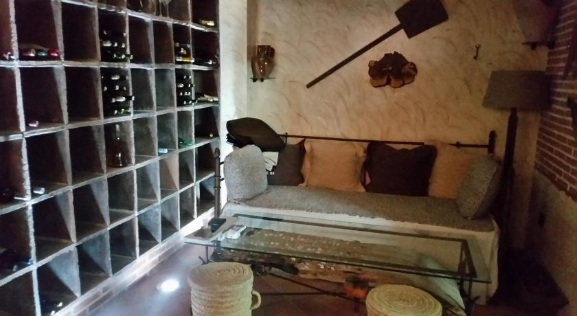 Best time to travel Toledo Casa Argés