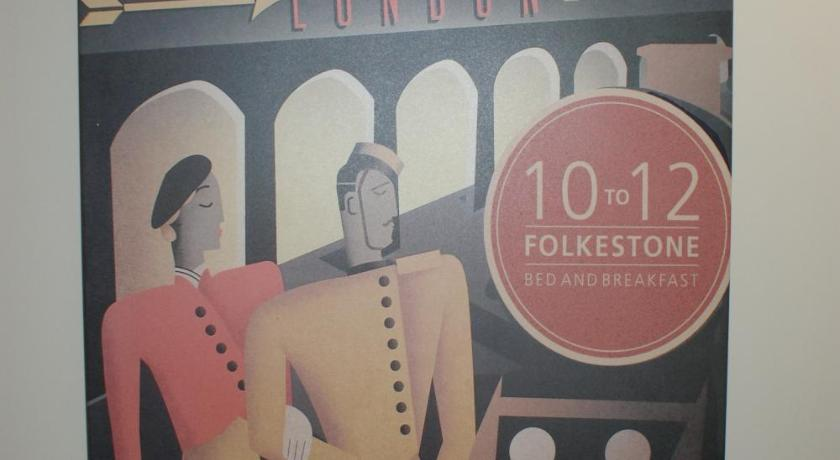 Mais sobre 10to12 Folkestone