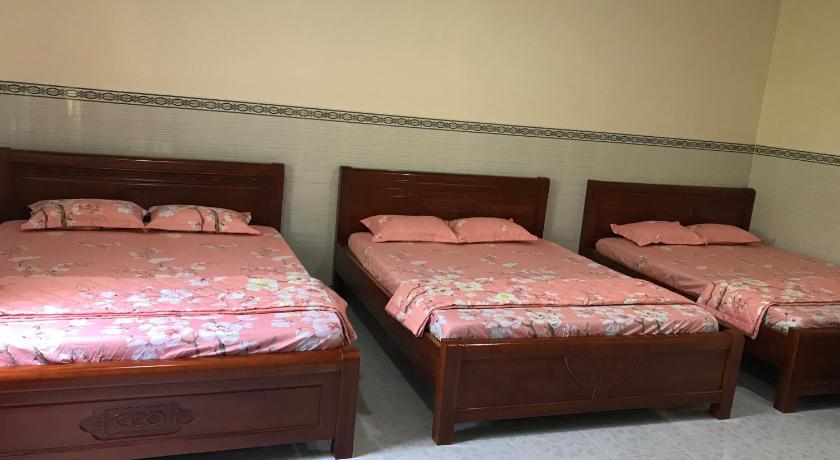 Hong Trang Guesthouse