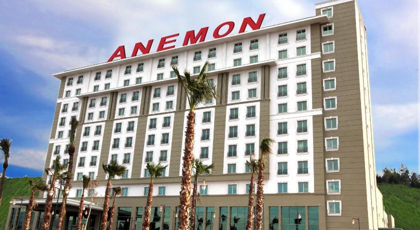Best time to travel Turkey Anemon Iskenderun Hotel