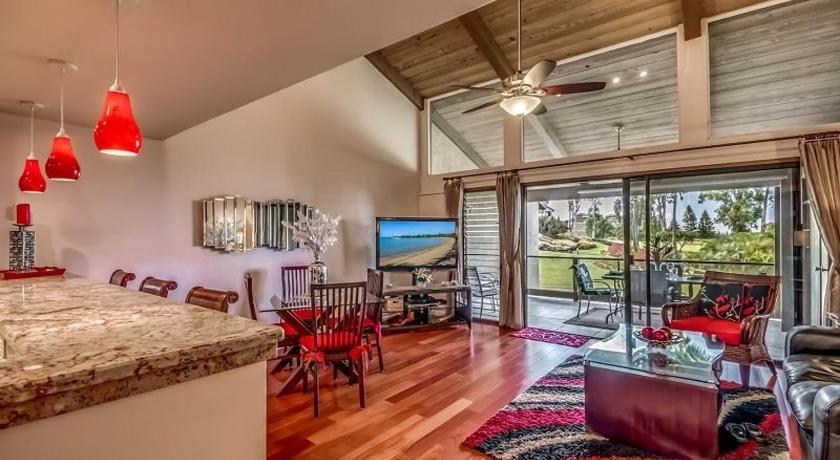 Best time to travel United States C204 Waikoloa Village Villa
