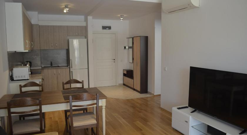 Luxury Apartment 85 in Carpe Vita complex