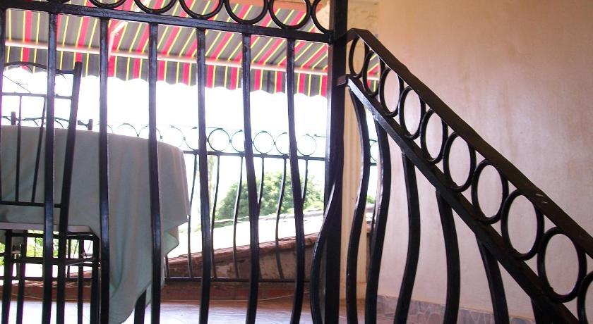 Best time to travel Kabwe Nalikwanda Guest House