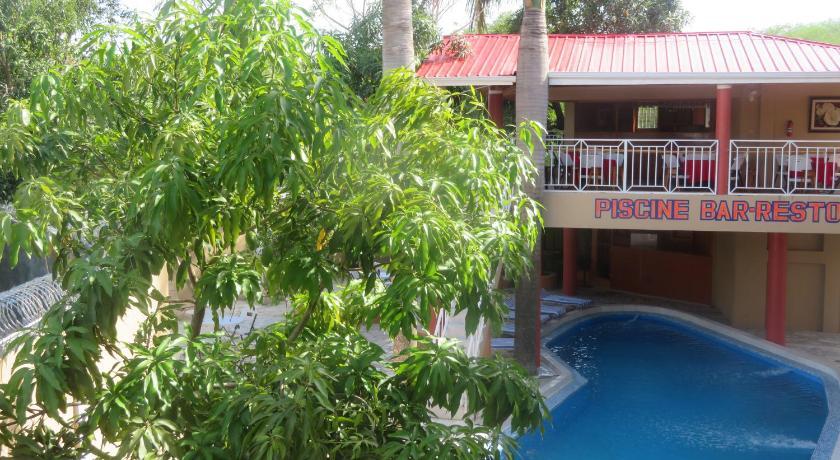 Best time to travel Haiti Comfort Plus Hotel
