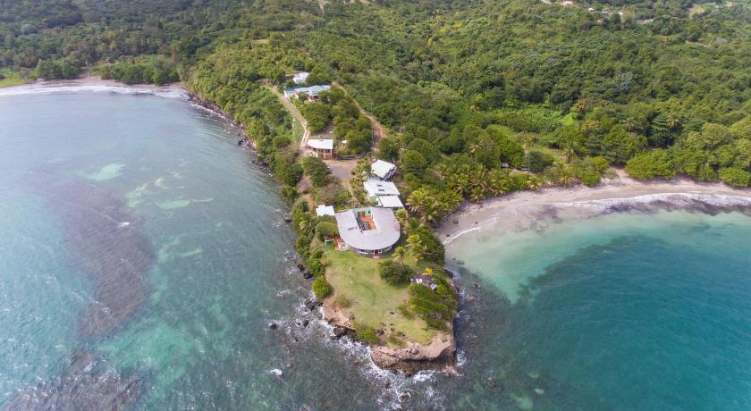 Best time to travel Grenada Cabier Ocean Lodge