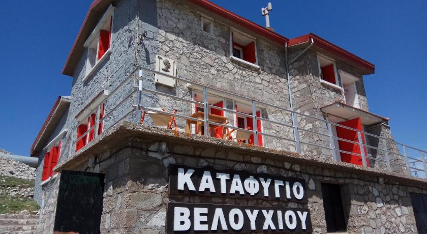 Best time to travel Greece Mainland Ορειβατικό Καταφύγιο Βελουχίου