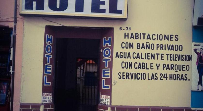 Best time to travel Huehuetenango Hotel Todos Santos Inn