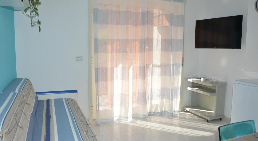 _l\'ancora naxos apartment