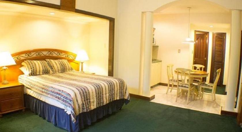 Best time to travel Santa Catarina Pinula Apart-Hotel Posada San Judas