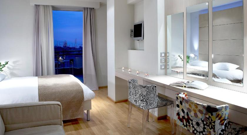 Best time to travel Thessaloniki Hotel Olympia