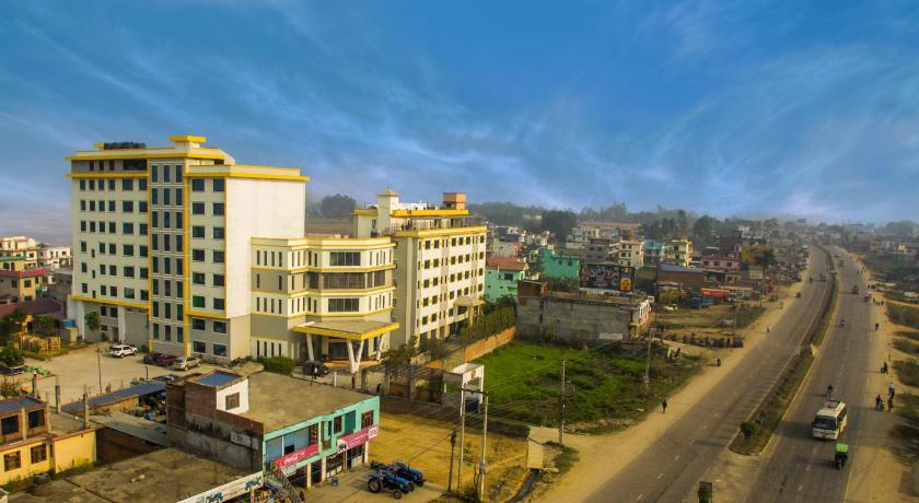 Best time to travel Nepalgunj Hotel Siddhartha