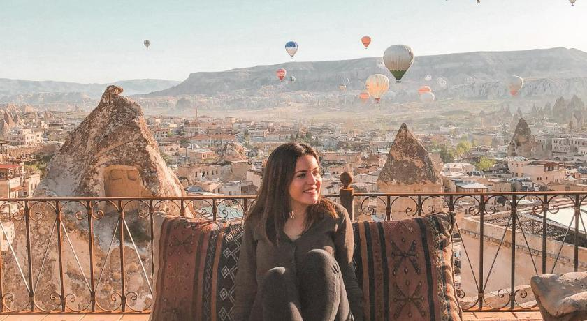 Best time to travel Kayseri Koza Cave Hotel