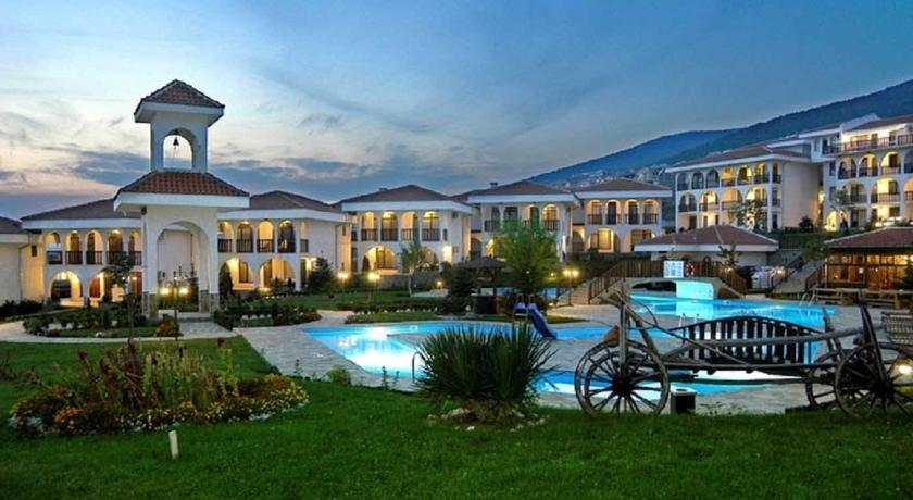 Dom-El Real Apartments 3 - Sveti Vlas