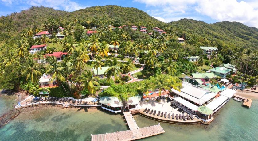 More about Marigot Beach Club & Dive Resort