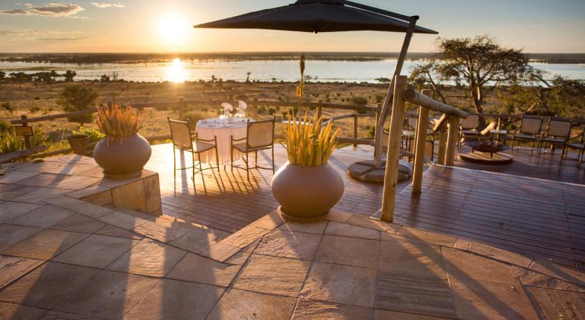 Best time to travel Botswana Ngoma Safari Lodge