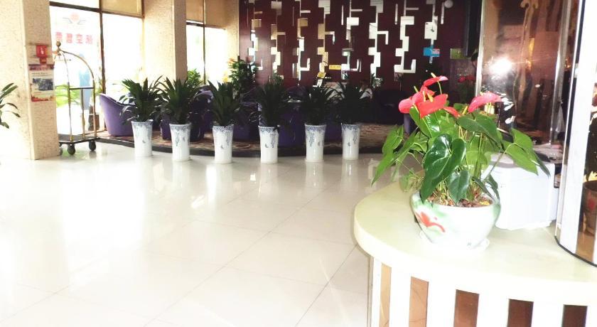 義烏銀座商務酒店